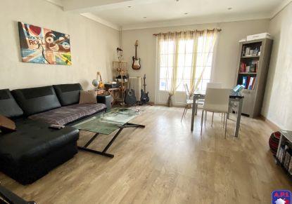 A vendre Maison de ville Pamiers   Réf 0900413451 - Agence api