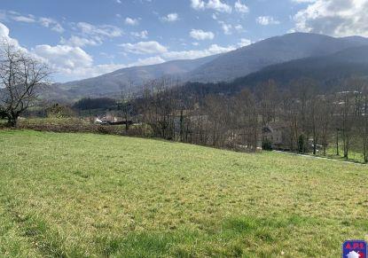 A vendre Terrain Foix   Réf 0900413457 - Agence api