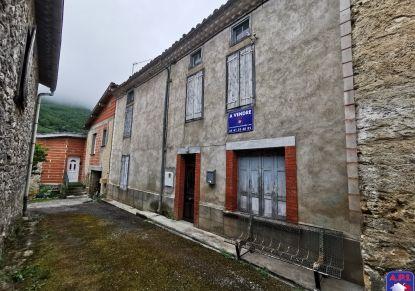 A vendre Maison de village Roquefort Les Cascades | Réf 0900413477 - Agence api