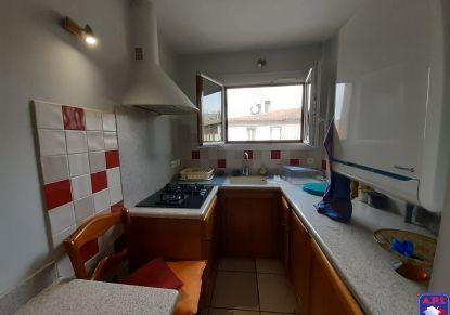 A vendre Appartement Saint Girons   Réf 0900413509 - Agence api