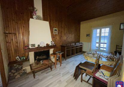 A vendre Maison Belcaire   Réf 0900413516 - Agence api