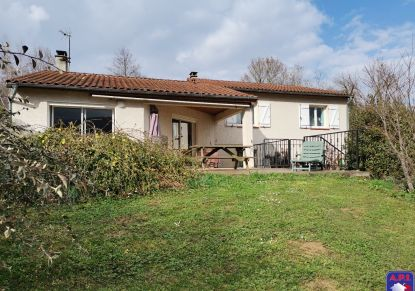A vendre Villa La Bastide De Serou | Réf 0900413522 - Agence api