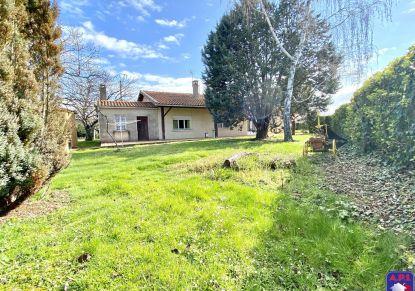 A vendre Maison individuelle Rieucros | Réf 0900413571 - Agence api