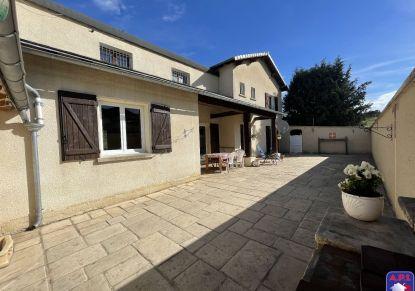 A vendre Maison Camurac | Réf 0900413588 - Agence api