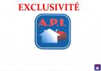 A vendre  Foix | Réf 0900413607 - Agence api