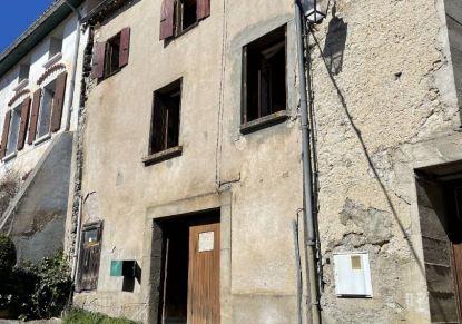 A vendre Maison Belcaire   Réf 0900413664 - Agence api
