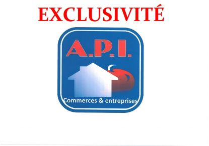 A vendre Restaurant Ax Les Thermes   Réf 0900413744 - Agence api
