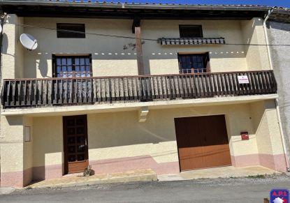 A vendre Maison Belcaire | Réf 0900413758 - Agence api