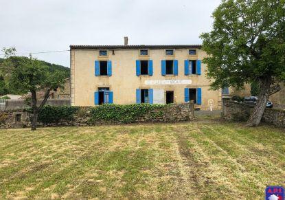 A vendre Maison Peyrefitte Du Razes | Réf 090041375 - Agence api