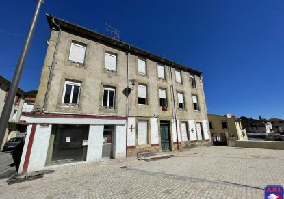 A vendre Immeuble Lavelanet | Réf 0900413789 - Agence api