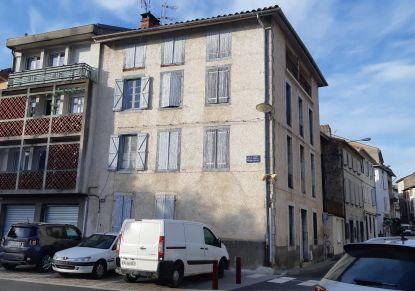 A vendre Immeuble Saint Girons | Réf 0900413827 - Agence api