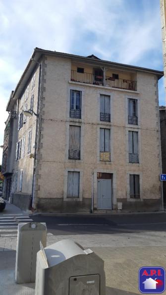 A vendre  Saint Girons | Réf 0900413827 - Agence api