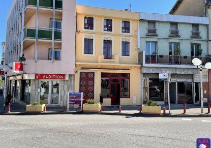 A vendre Immeuble Lavelanet | Réf 0900413853 - Agence api
