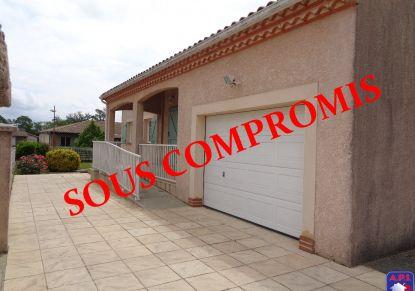 A vendre Villa Saverdun | Réf 0900413874 - Agence api