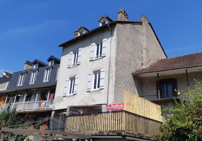 A vendre Maison Castillon En Couserans | Réf 0900413886 - Agence api