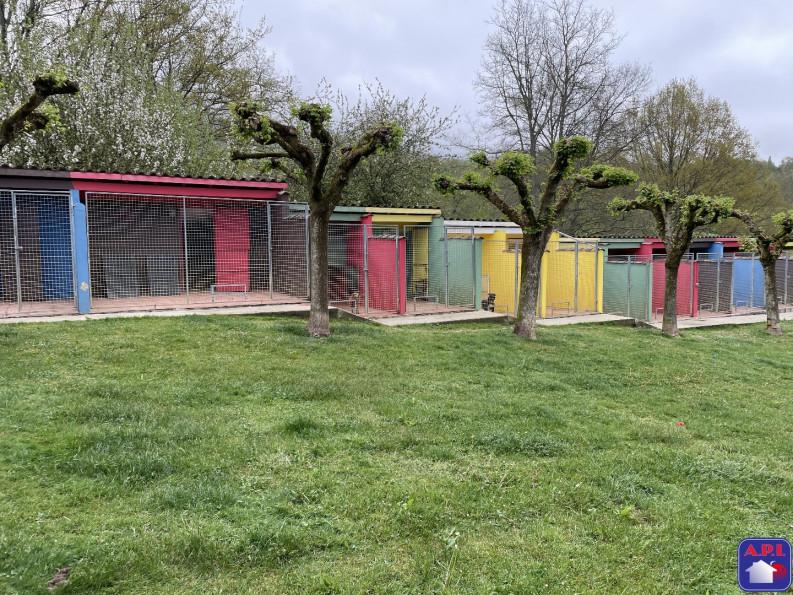 A vendre  Roquefixade   Réf 0900413929 - Agence api