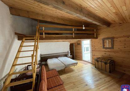 A vendre Maison de village Belcaire | Réf 0900413936 - Agence api