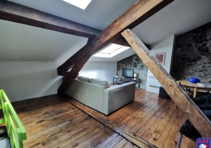 A vendre Maison de ville Ax Les Thermes | Réf 0900413978 - Agence api