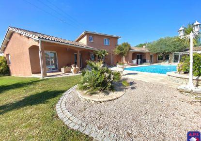 A vendre Villa Pamiers | Réf 0900414020 - Agence api