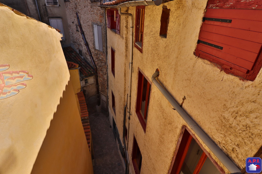 A vendre  Foix | Réf 0900414021 - Agence api