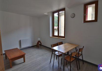 A vendre Appartement Foix   Réf 0900414021 - Agence api