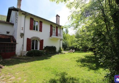 A vendre Maison Ax Les Thermes | Réf 0900414023 - Agence api