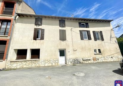 A vendre Maison Saint Girons | Réf 0900414054 - Agence api