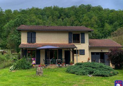 A vendre Maison individuelle Seix | Réf 0900414076 - Agence api