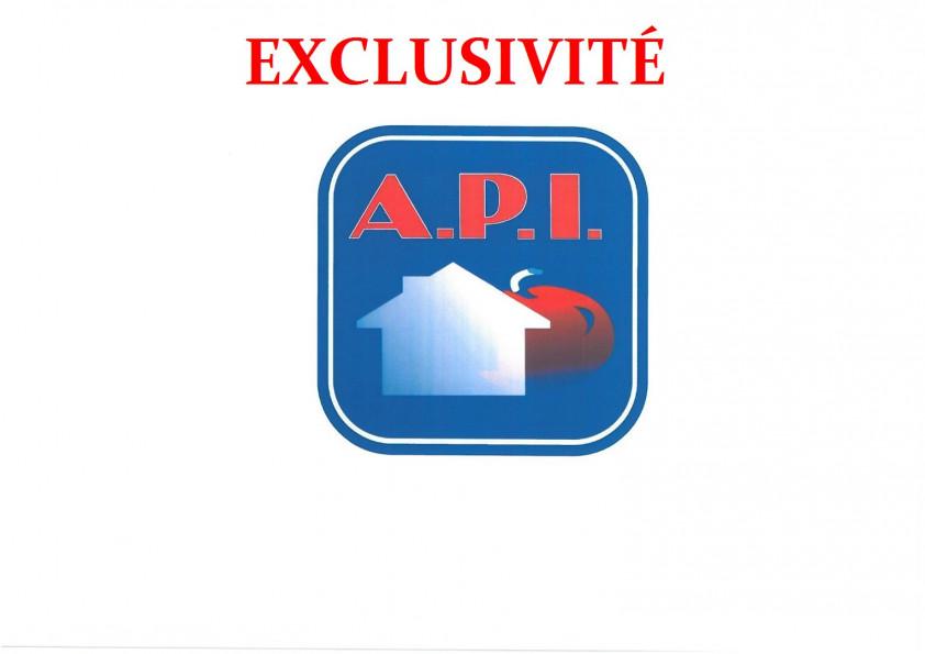 A vendre  Pamiers | Réf 0900414125 - Agence api