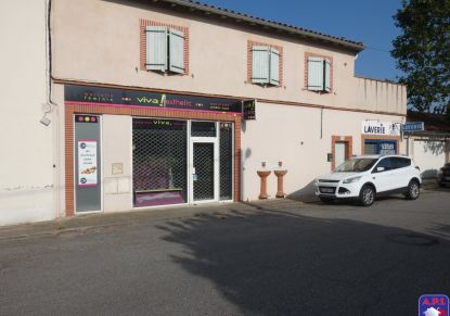 A vendre Immeuble mixte Mazeres | Réf 0900414131 - Agence api