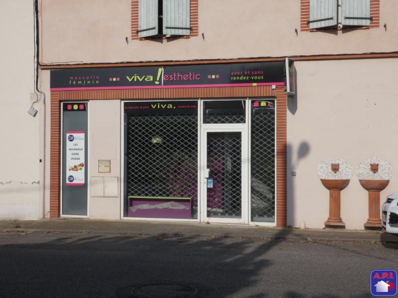 A vendre  Mazeres   Réf 0900414131 - Agence api