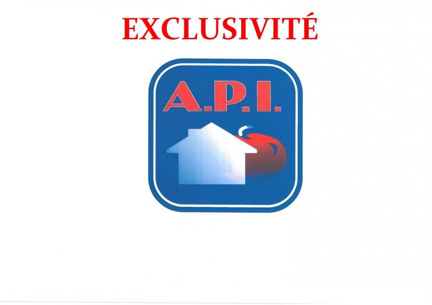 A vendre  Foix   Réf 0900414134 - Agence api