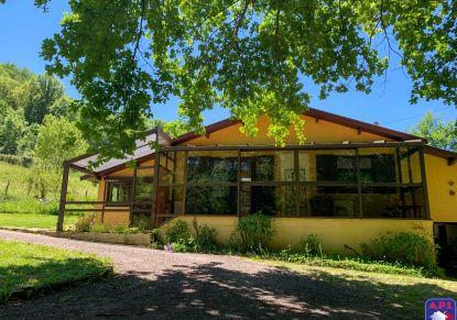 A vendre Maison individuelle Seix   Réf 0900414138 - Agence api