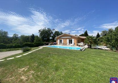A vendre Maison Foix | Réf 0900414184 - Agence api