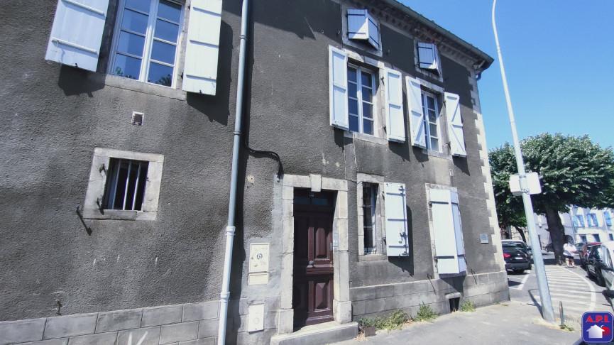 A vendre  Saint Girons | Réf 0900414193 - Agence api