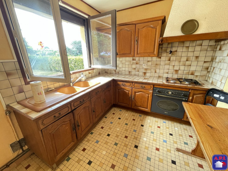 A vendre  Calmont | Réf 0900414203 - Agence api