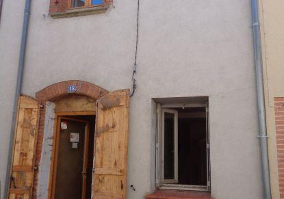 A vendre Maison de village Saverdun | Réf 0900414226 - Agence api