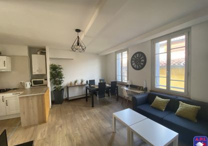A vendre Immeuble de rapport Foix   Réf 0900414292 - Agence api
