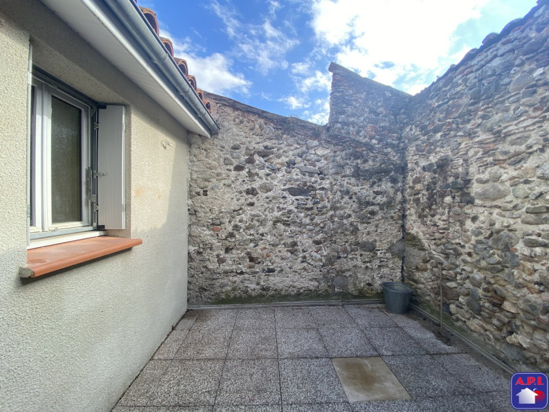 A vendre  Foix | Réf 0900414292 - Agence api