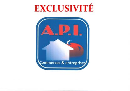 A vendre Pizzeria Foix | Réf 0900414302 - Agence api