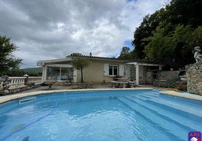 A vendre Villa Lavelanet | Réf 0900414327 - Agence api