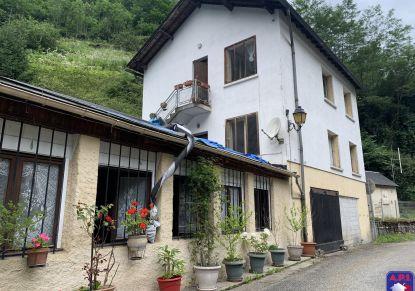 A vendre Maison Seix | Réf 0900414339 - Agence api