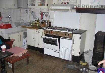 A vendre Maison mitoyenne La Bastide De Serou | Réf 0900414351 - Agence api