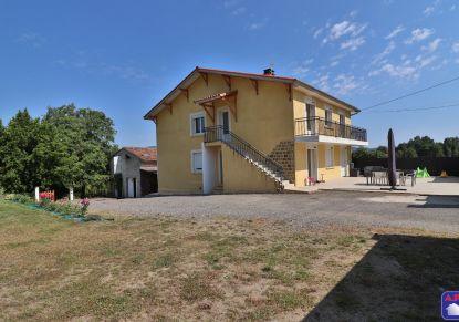 A vendre Maison Foix | Réf 0900414371 - Agence api