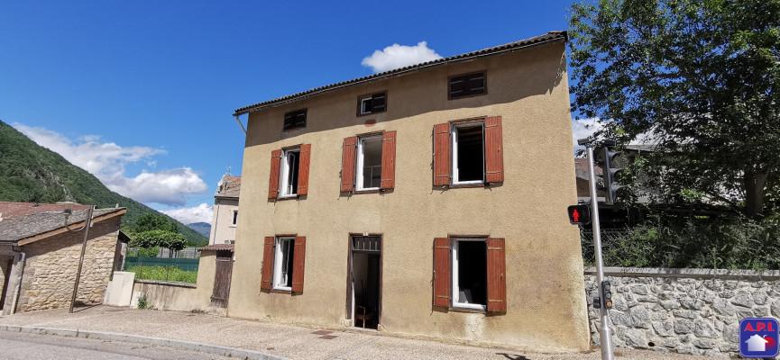 A vendre  Ax Les Thermes | Réf 0900414383 - Agence api