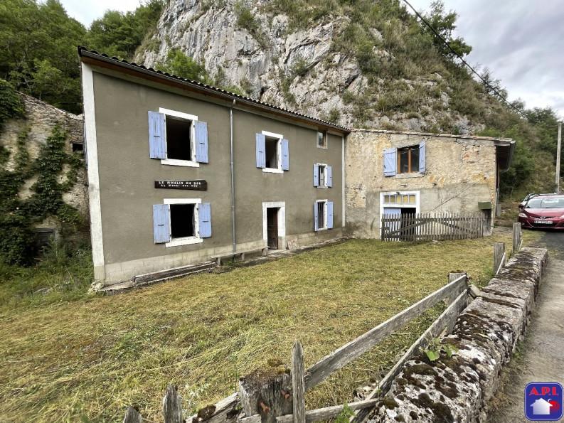A vendre  Belcaire | Réf 0900414401 - Agence api