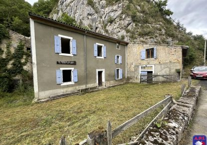A vendre Propriété Belcaire | Réf 0900414401 - Agence api
