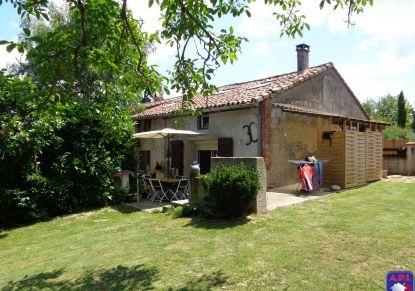 A vendre Maison Saverdun | Réf 0900414410 - Agence api