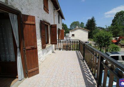 A vendre Maison Belcaire | Réf 090041443 - Agence api