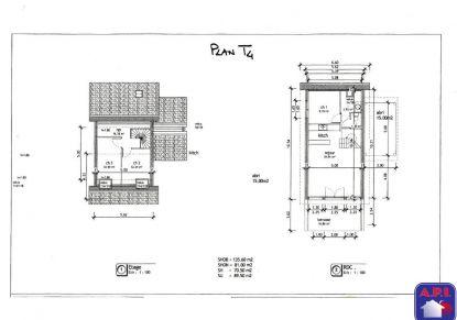 A vendre Maison en bois Espezel | Réf 0900414462 - Agence api